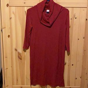 Old Navy Sweater dress XL 14/16